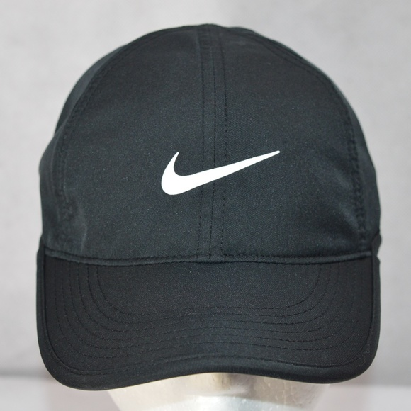 4704fde2 NIKE Dri-Fit Feather Light Running Tennis Hat. M_5ad3db3884b5ceffb0fd2c1e